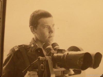 ДМБ нояб.1972-74 Погребной Сергей Георгиевич