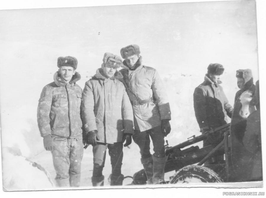 Московский ПО Шурообад декабрь 1986