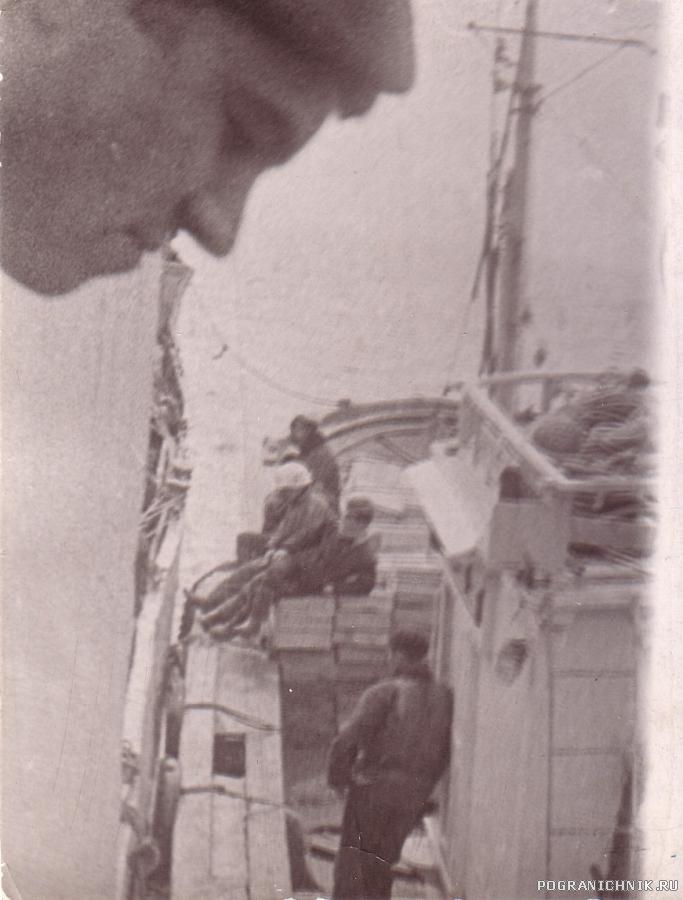 ПСКР-476 66-69 г.г.