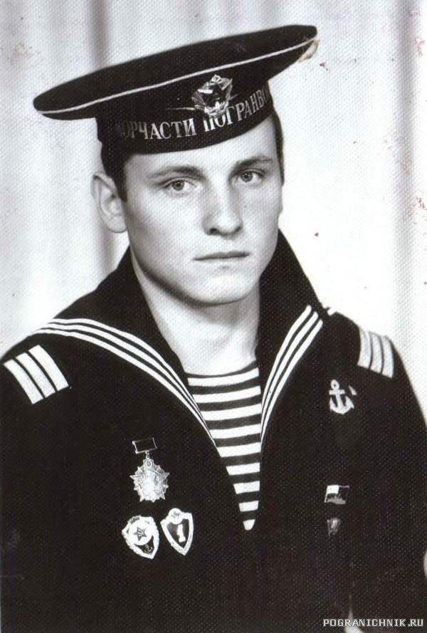 Козаков Сергей (г.Брежнев)