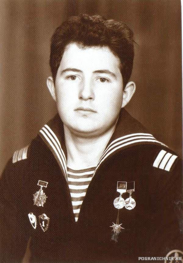 Шира Карпов (Чита)