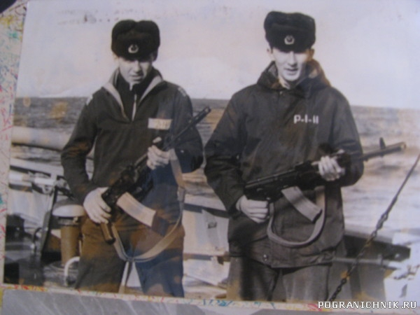 "ПСКР ""БРЕСТ""87/89г."
