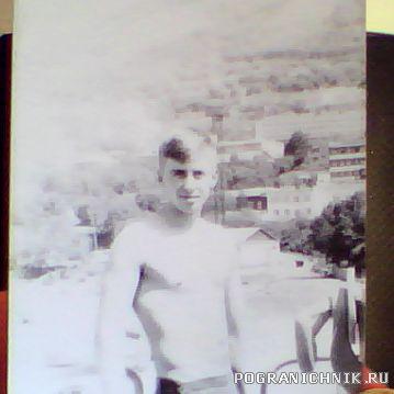 """ПСКР """"БРЕСТ""""87/89г.Кок Девятов Вася."""