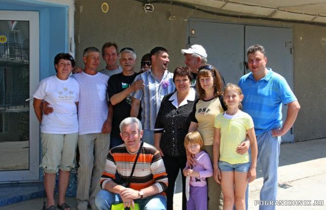 2011. Балаклава