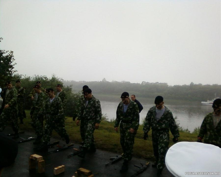 День ВМФ 2011г
