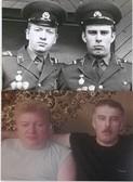 25 лет спустя.Найди одно сходство