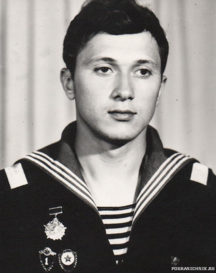 Гладков Александр