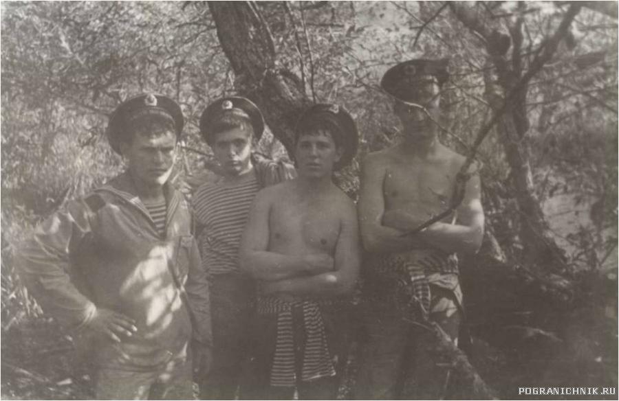 В Дедов Сергей 61 Р Галимов и Я