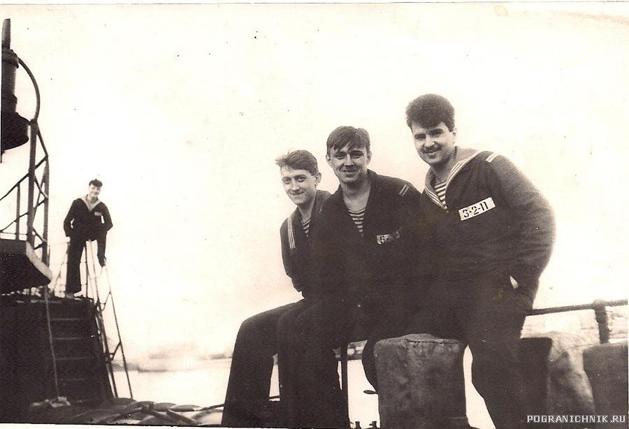 Аметист 1989-92