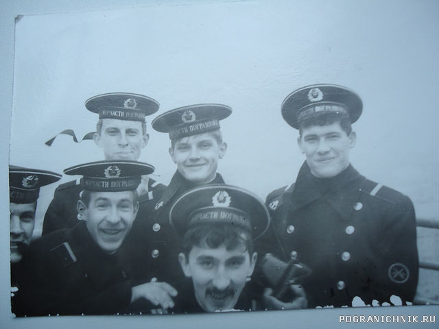 """ПСКР""""БРЕСТ"""" 87/89г.г."""