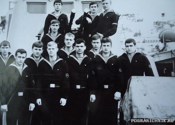 Экипаж 1981 691