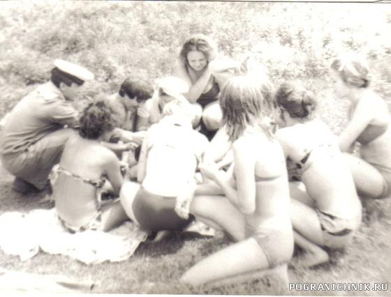 шикотан 1981-1982