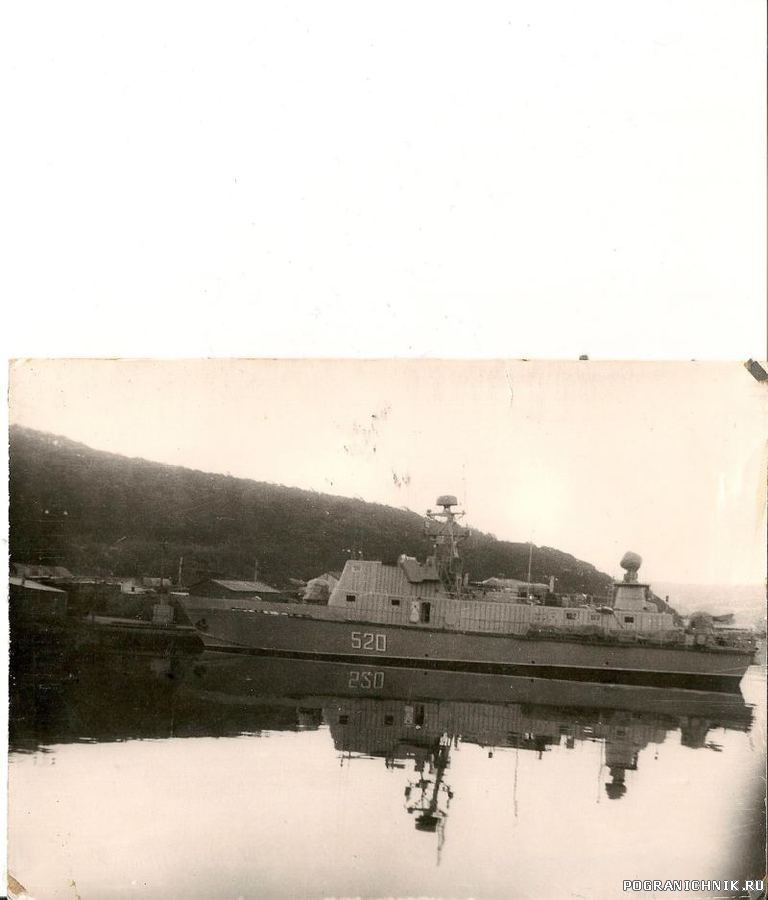 ПСКР-675