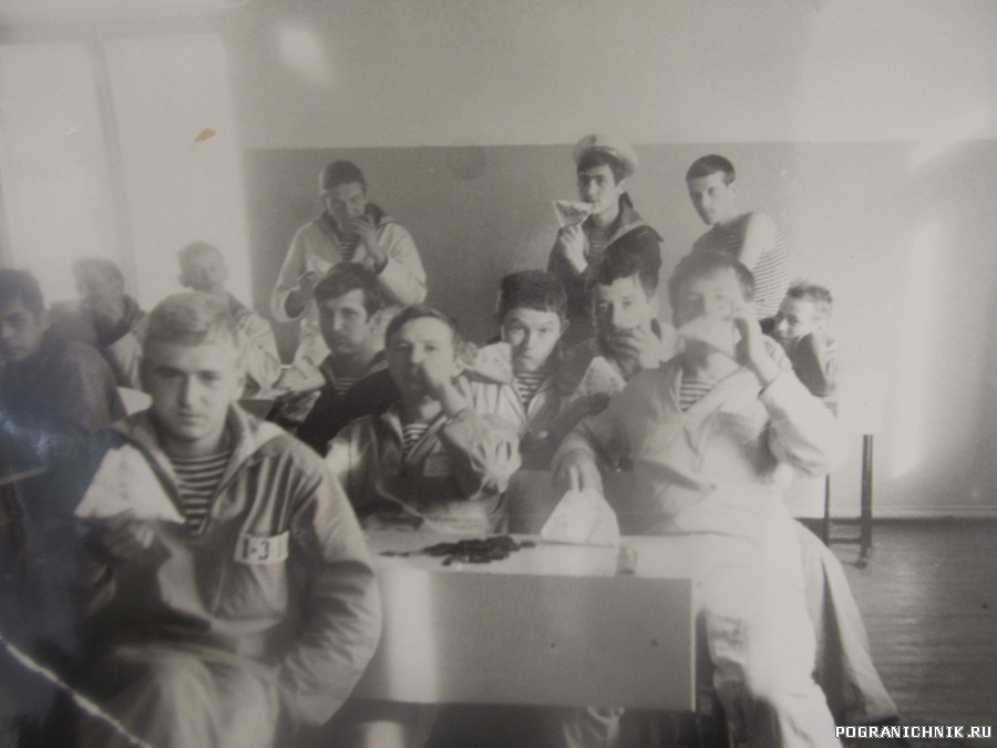 ЛЕНИНГРАД ДЕКАБРЬ 1979Г.