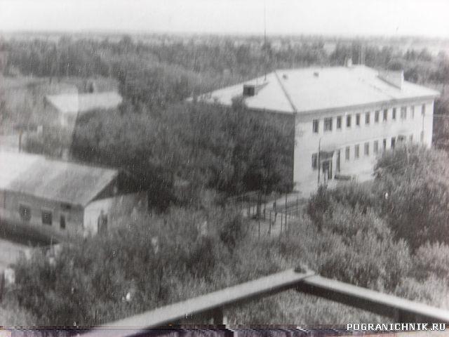 ПЗ Иннокентьевка