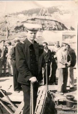 Я служил на ПСКР 675 с марта 1971 по май 1973г. С уважением