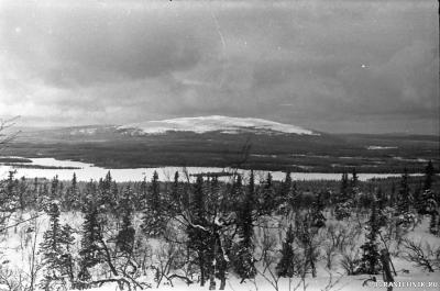 Калевальский Пограничный Отряд