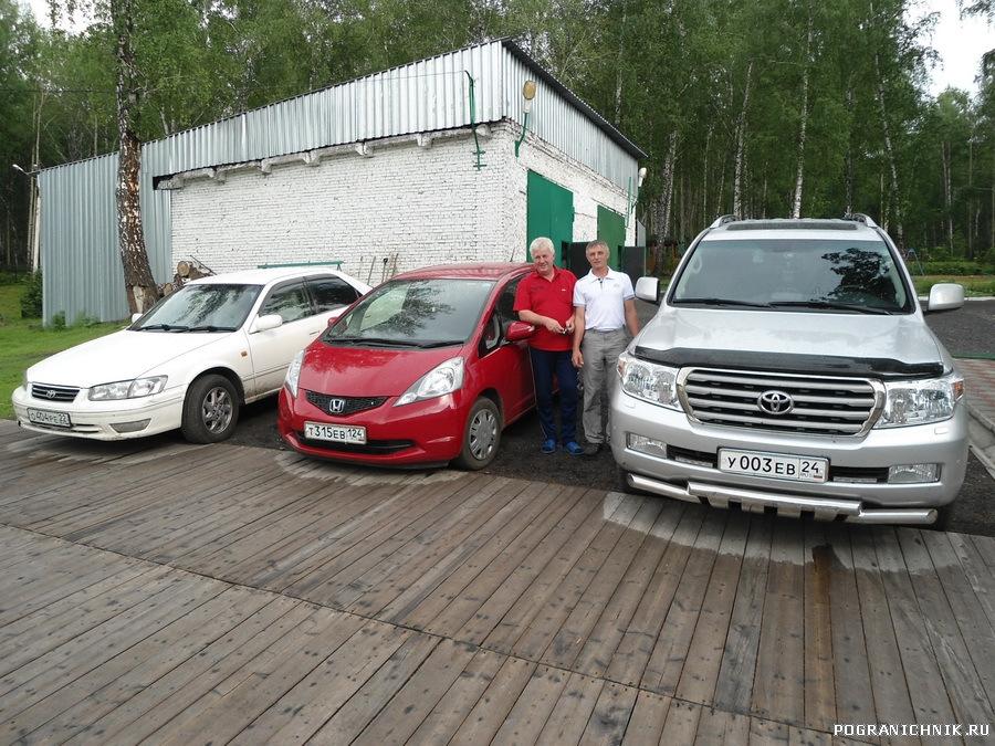 г.Белово, июнь 2012