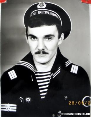 Поляков Николай