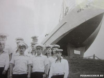 Владивосток 1988Г