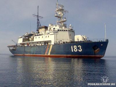 ПСКР Волга