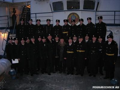 День корабля 2010г фото И.Тимаков