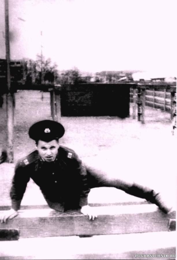рота связи 1986-88 гг.