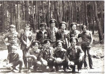 Уравели-1982