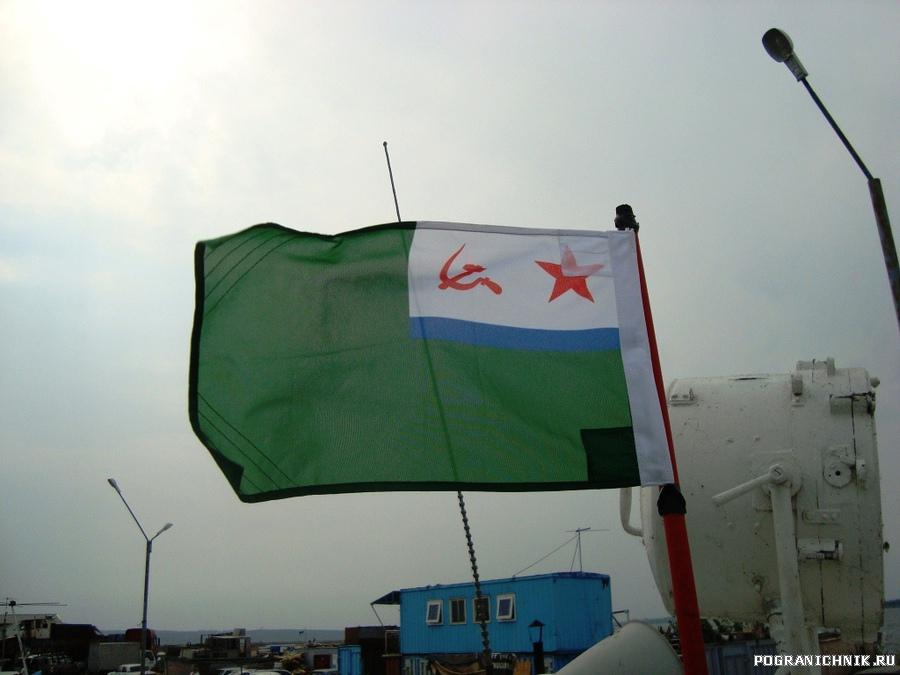 День ВМФ 2012 Новосибирск