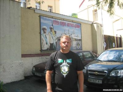 Одесса 2012 год (30 лет спустя)