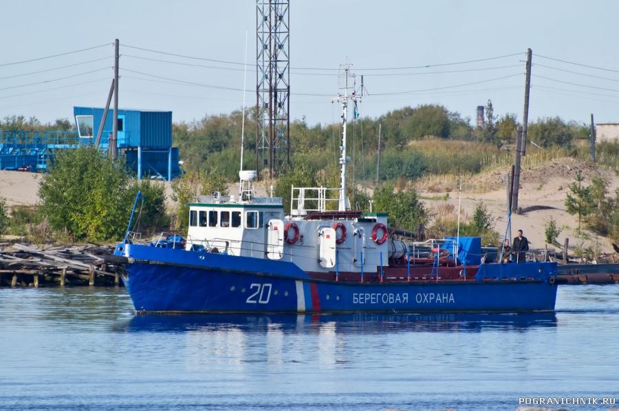 ПСКА-20 сентябрь 2012г.