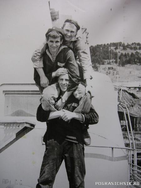 685  ДМБ 1983