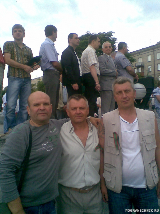 28 Мая 2012 Днепропетровск 4-я ПЗ Тахта-базарского ПО