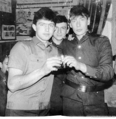 ОКПП Николаевск-на-амуре. п. МАГО