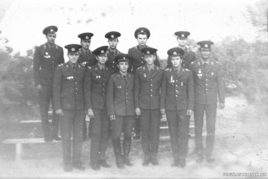 """""""Рыбзавод"""" в 1978Г"""