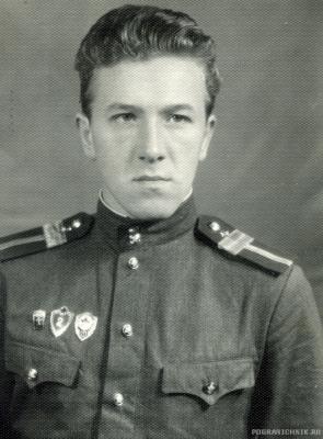 Алексей. ДМБ 62 Реболы.