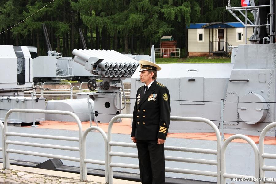 Командующий парадом Олег!.jpg