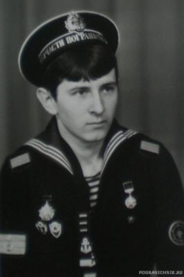 ПСКР 646 БОЦМАН