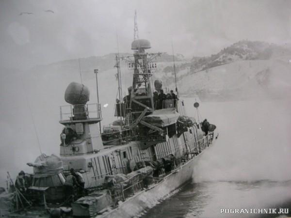 ПСКР 685.