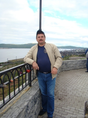 Мурманск 2013