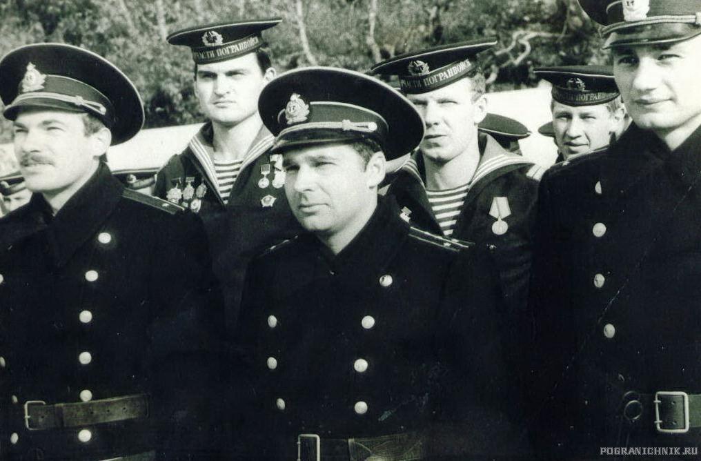 Миркин и Ромашин и БЧ 5