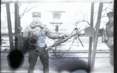 1ММГ Пяндж 1988-1990