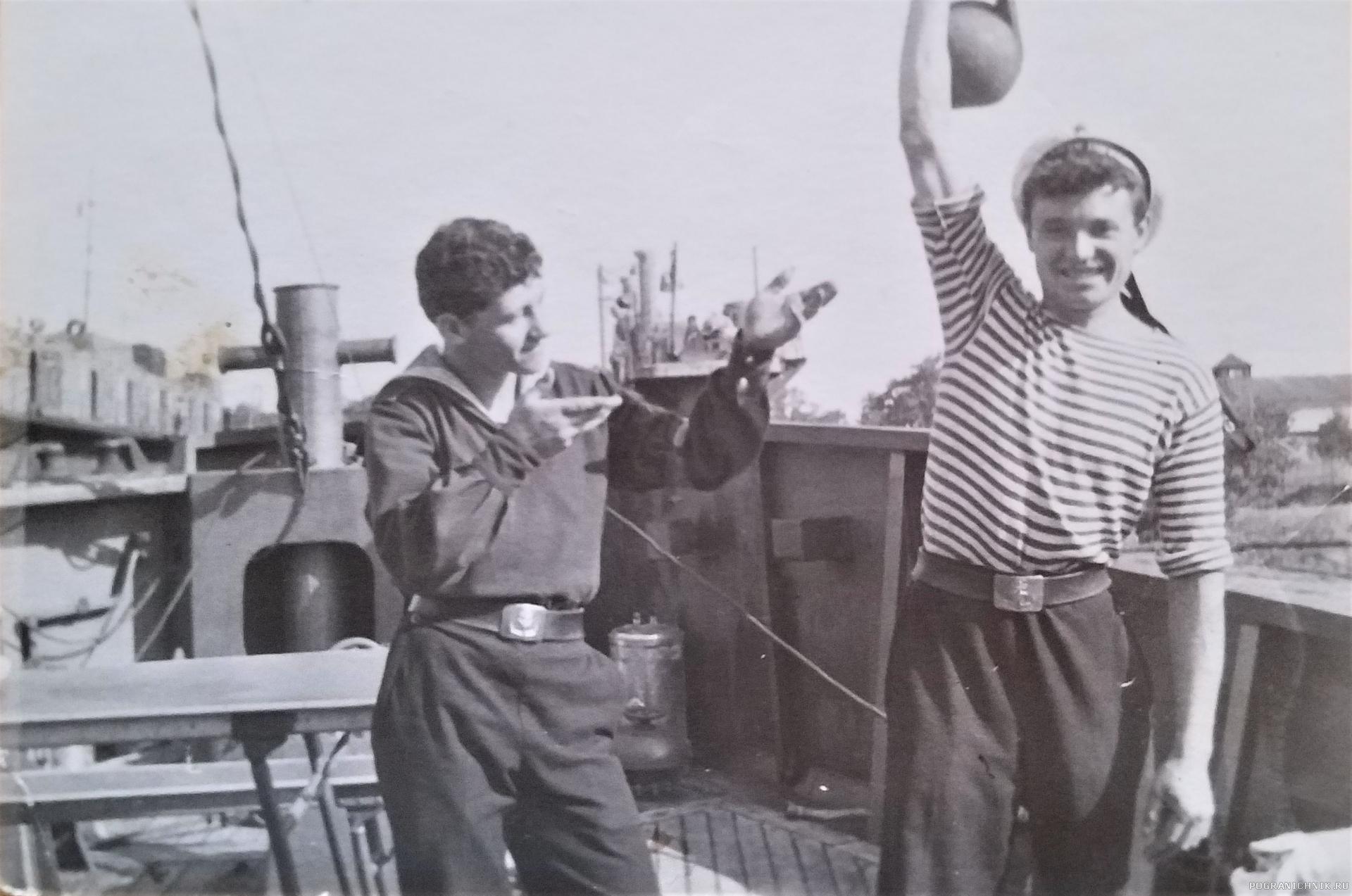 Лиепая 1966