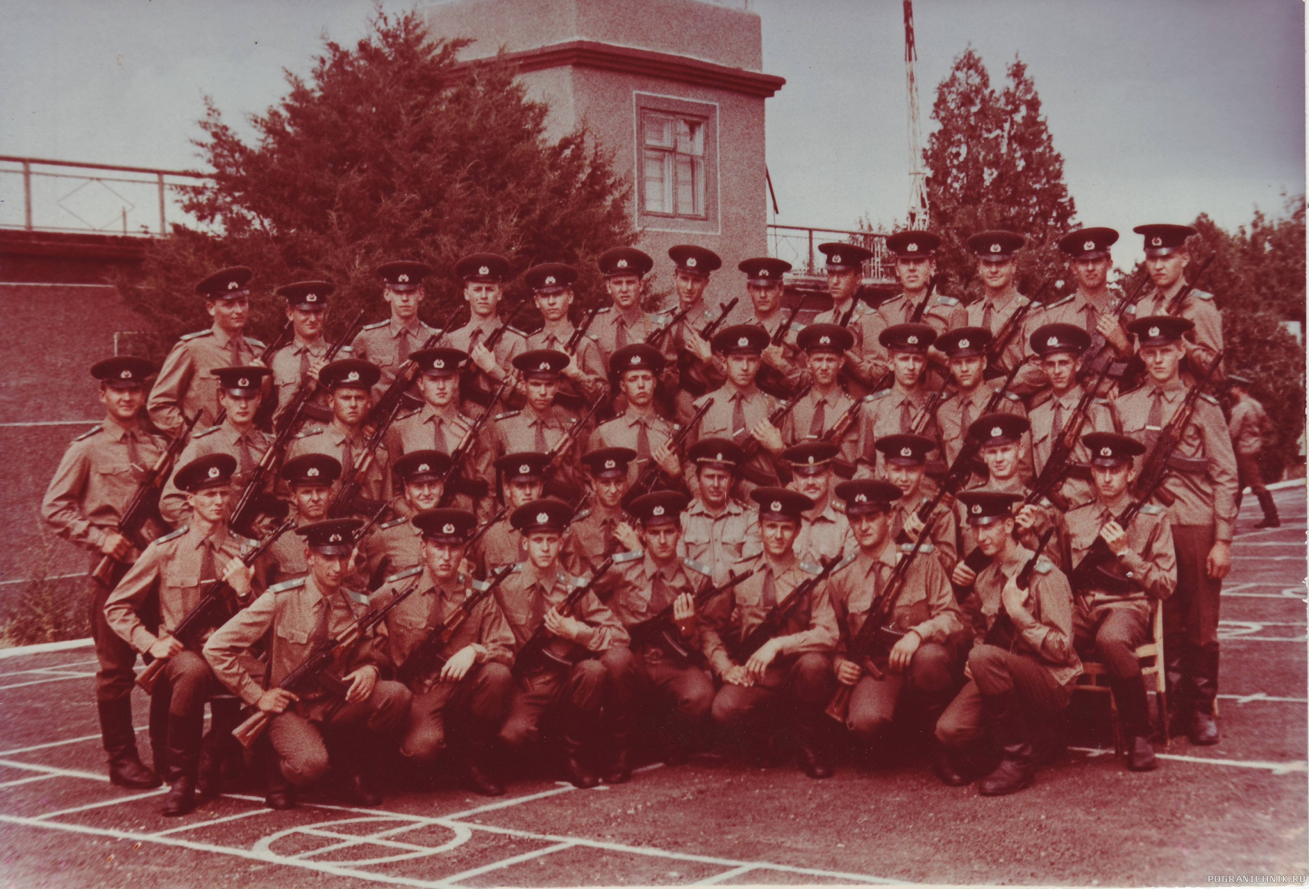 Школьное 1990