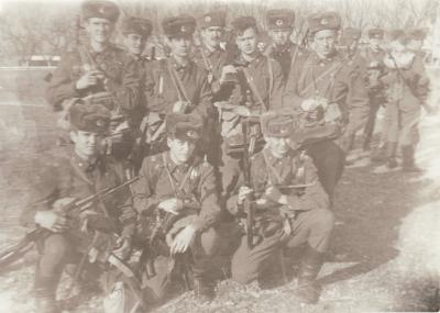 Симферопольский Пограничный Отряд