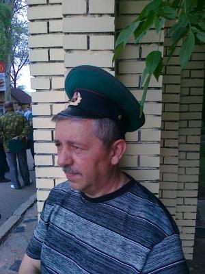 Встреча в Донецке 2013 год