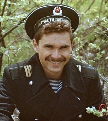 Олег (Анапа, 82-85)