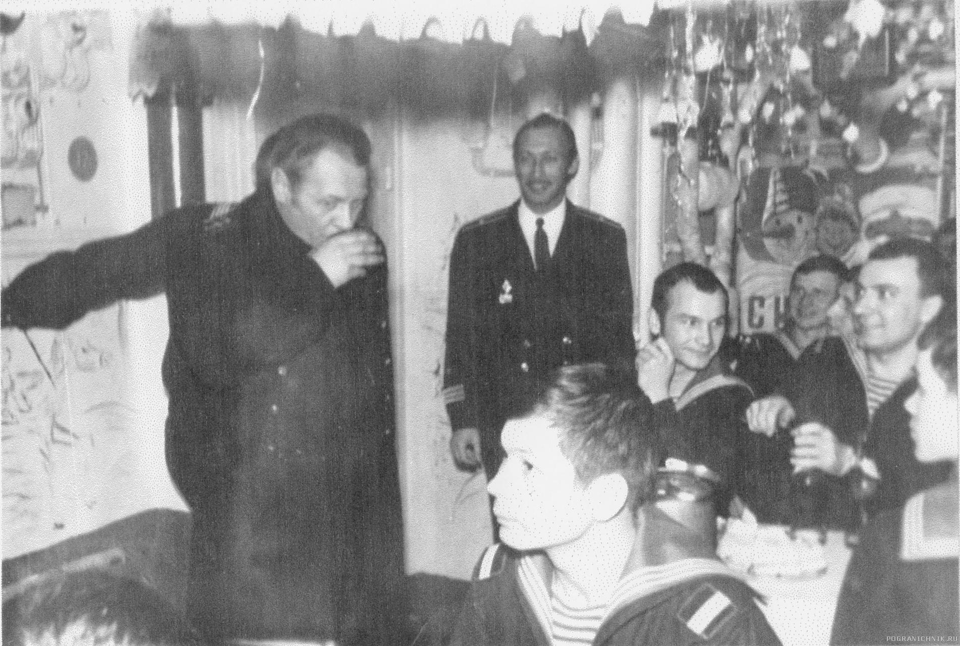 01.01.1973г.    Воровский