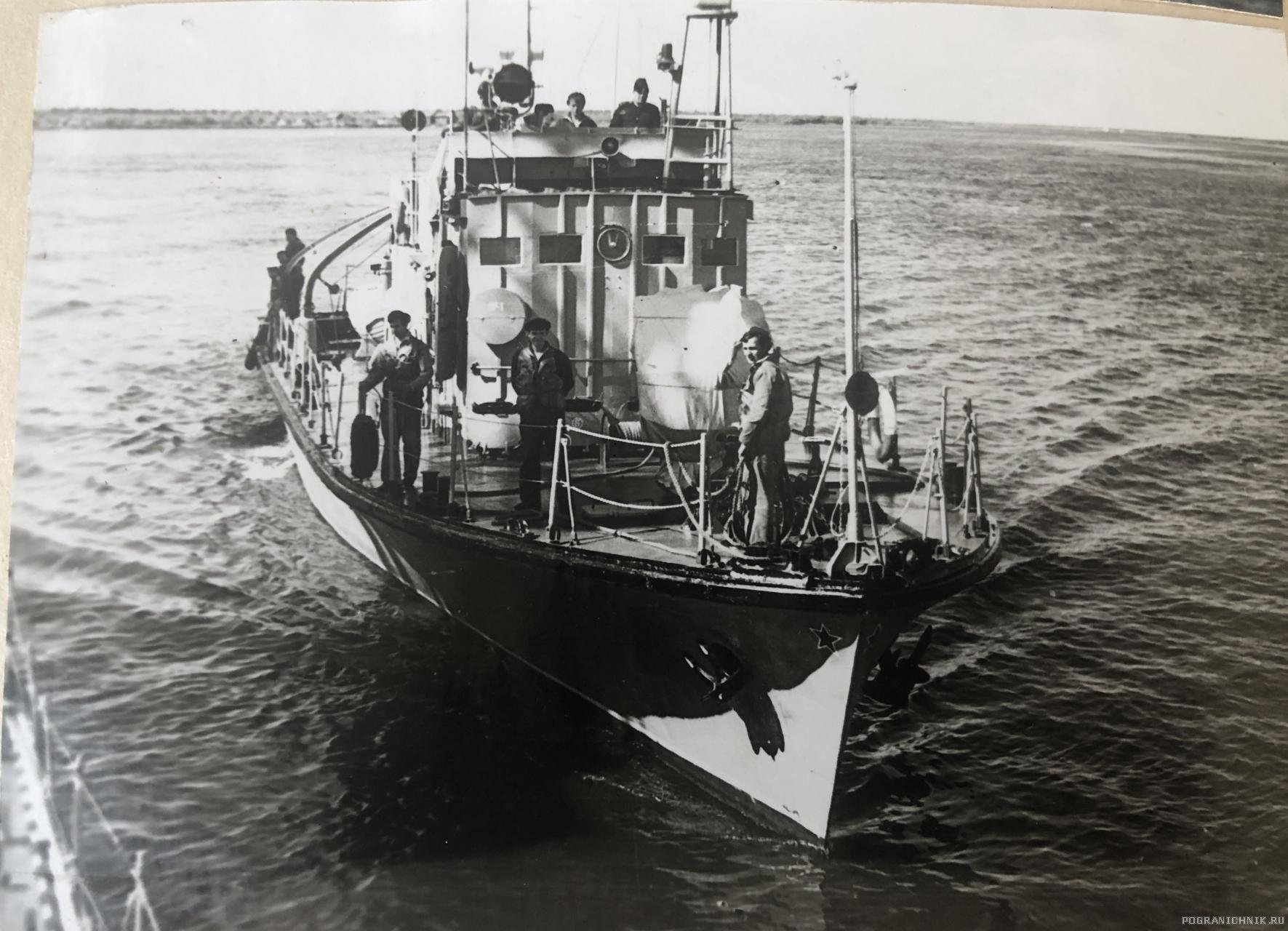 ПСКА 501, 1979г
