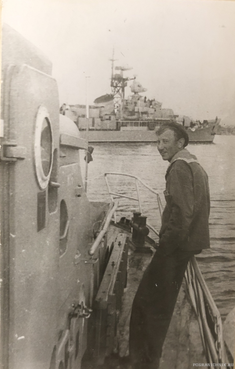 Витя Маляев 1979г